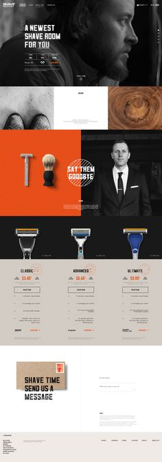 A great shave for a few bucks.Version Ahttp://bit.ly/1lYLFCQ Version Bhttp://bit.ly/1O3u8pW