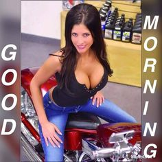 Real Biker Babes — wetsteve3   There are now 63,000+ Real Biker Babe,...