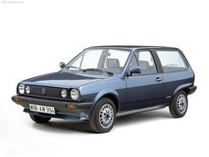 VW Polo. my 1st car