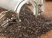13 motivos para consumir chia, a semente da vez