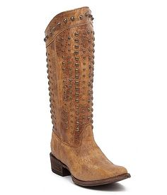 Corral Leona Western Boot at Buckle.com