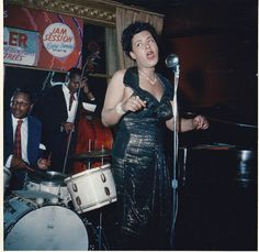 Tell us, when was the first time you heard Billie Holiday sing? Lady Sings The Blues, Billie Holiday, Dirt The Movie, Music Is Life, New Music, Great American Songbook, Vintage Black Glamour, Cinema, People Videos