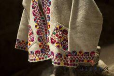 Diez Horas - Blog Mexique - Uekani mode
