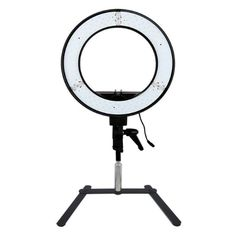 Professional Ring Light for Stream