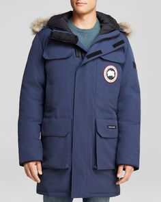 Canada Goose down outlet shop - Men's Expedition Parka | Durable wearables | Pinterest