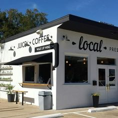 Local Press + Brew - Juice Bars & Smoothies - Oak Cliff - Dallas, TX - Reviews - Yelp
