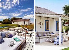 Modern Vacation Rentals Portugal | boutique-homes.com