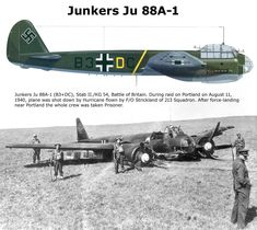 Junkers Ju 88A-1
