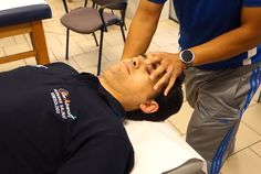 The Manual Therapist: The Easiest Cervical Screen Ever