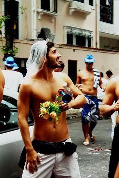 Carnaval de Rua Carnival Rio de Janeiro Laranjeiras