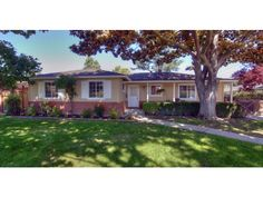 Rare opportunity to own a family home in this sought after, charming, shaded neighborhood with virtually no turnover. Walk to nearby Foxworthy Shopping center, Zanotto's, parks, schools. Only minutes to downtown Willow Glen. Hardwood throughout, inside laundry room, RV/boat, extra parking and spacious backyard.