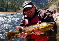 Photo Gallery :: Green River fishing report - A bucket and a bucket list :: The Salt Lake Tribune