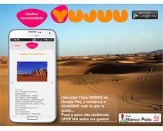 Contenido recomendado en YUJUU. Descarga gratis: https://play.google.com/store/apps/details?id=com.cbs.yujuu