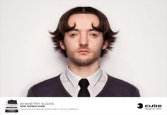Nissan: Guy | Ads of the World™