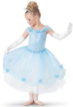 Weissman™ | Princess Ballgown Tulle Dress