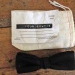Band of Outsiders Academy Awards gift