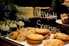 Sugar Plum cake shop Paris 1