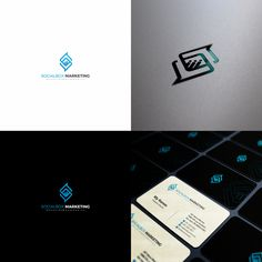 Freelance Work Project - Socialbox marketing needs a new look by Create A Logo, New Look, Logo Design, Work Project, Cards Against Humanity, Templates, Marketing, Stencils, Vorlage