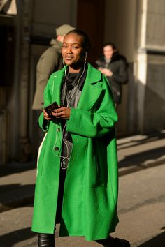 BG STREET STYLE/Paris Fashion Week Mens Day 1 – PAUSE Online |Ph Alexandre Gaudin #BGSTREETSTYLE