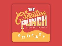 30 creative examples of podcast cover art & branding Tone It Up, Design Blog, Layout Design, Youtube Cover, Google Drive, Cover Art, Free Banner Templates, Branding Design, Logo Design