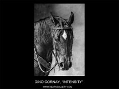 """Western Art by Dino Cornay, """"Intensity"""" Western Art, Westerns, Ranch, Art Gallery, Paintings, Artists, Movie Posters, Style, Guest Ranch"""