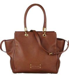 Marc by Marc Jacobs: Damen Handtasche Too Hot To Handle Bentley, rot von Marc Jacobs