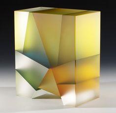 Jiyong Lee - Green & Yellow Cuboid Segmentation