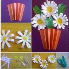 DIY Spring Crafts for Kids to Make – DIY Cuteness The Effective Pictures We Offer You About Spring Crafts For Kids easter A quality picture. Spring Crafts For Kids, Crafts For Kids To Make, Summer Crafts, Kids Crafts, Art For Kids, Diy And Crafts, Preschool Crafts, Easter Crafts, Paper Flower Backdrop Wedding