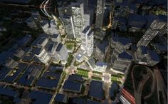 Long-severed downtown and Midtown Atlanta are reunited in a bold…