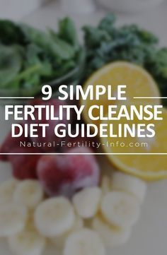 9 Simple Fertility Cleanse Diet Guidelines On the flip side, if people think you're too slim, attempt to acquire some weight and add muscle mass. So many individuals tell me they don't think that it's possible for them to get a. Fertility Smoothie, Fertility Foods, Fertility Help, Eating Raw, Healthy Eating, Healthy Food, Natural Fertility Info, Fertility Doctor, Anti Oxidant Foods