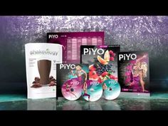 PiYo Combo Discounted Pack - Save money, create health #PiYo #Yoga #Pilates