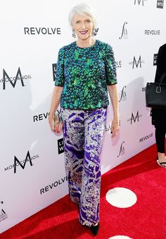 IMG model Maye Musk, who celebrates her birthday this month, spills the number one piece of style advice she'd give her younger self. Stylish Older Women, Canadian Models, Advanced Style, Img Models, All About Fashion, Who What Wear, Fashion Advice, Looking For Women, Dress To Impress
