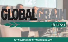 Global Grain Geneva 2019 – November to November 2019 The Mont, Digital Technology, Geneva, Switzerland, Gain, Opportunity, Insight, Meet, Mont Blanc