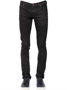16.5cm Skinny Lin Brut Denim Jeans