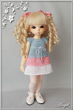 """PlayDolls.ru - Играем в куклы :: Тема: Angel_: Наряды моих """"Ангелочков"""" (55/57)"""