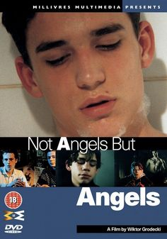Gay Documentaries - Not Angels But Angels Film Man, Film Movie, Cinema Posters, Film Posters, Gay Outfit, Cute Teenage Boys, Film Books, Dylan O, Coming Of Age