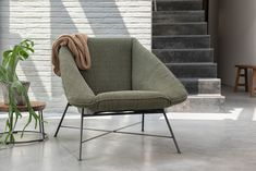 Luxor, Interior Inspiration, Upholstery, Relax, Blanket, Bed, Modern, Furniture, Armchairs