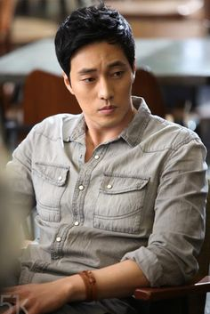♥ Totally So Ji Sub 소지섭 ♥: [51K] New Kollection pix 30.04.2012