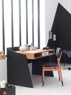 #γραφείο#ARKI Office Desk, Furniture, Home Decor, Desk Office, Decoration Home, Desk, Room Decor, Home Furnishings, Office Desks