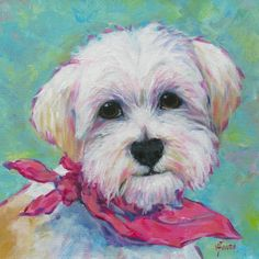 Hey, I found this really awesome Etsy listing at https://www.etsy.com/listing/262795519/custom-pet-portrait-of-dollie-the