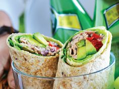 5 inventive brown bag lunch recipes
