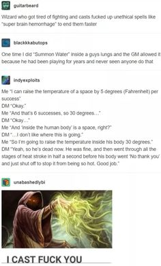 Stupid Memes, Stupid Funny, Funny Stuff, Funny Memes, Hilarious, Jokes, Dungeons And Dragons Memes, Dungeons And Dragons Homebrew, Dnd Stories