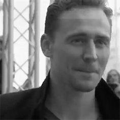 Tom Hiddleston at The 63 San Sebastian International Film Festival (22.09.2015) https://www.youtube.com/watch?v=p-x9HwmXEco