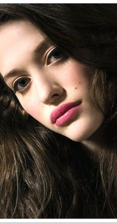 Kat Dennings, Actress: 2 Broke Girls, plays Max Black in 2 broke girls 2 Broke Girls, Max Black, Kat Dennings Pics, Kat Dennigs, The House Bunny, Female Actresses, Portraits, Hollywood Celebrities, Hollywood Actresses