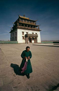 Far East women