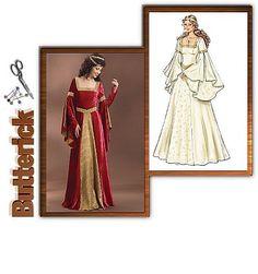 Kostume kjole