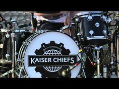 Kaiser Chiefs - I Predict a Riot, Live From Coachella, April 14, 2012