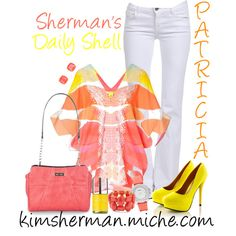 MICHE Patricia Petite by kimsherman on Polyvore