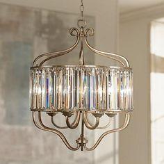Chandelier Lighting Fixtures - Beautiful, Stylish Designs - Page 2 Chandelier, Crystal Chandelier, Pendant Light, Foyer Lighting, Silver Pendant Lamp, Chandelier Lighting Fixtures, Bathroom Light Fixtures, Crystal Pendant Lighting, Glass Chandelier