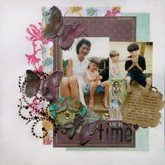 my layout to a call for Prima's build-a-page on Prima's blog.